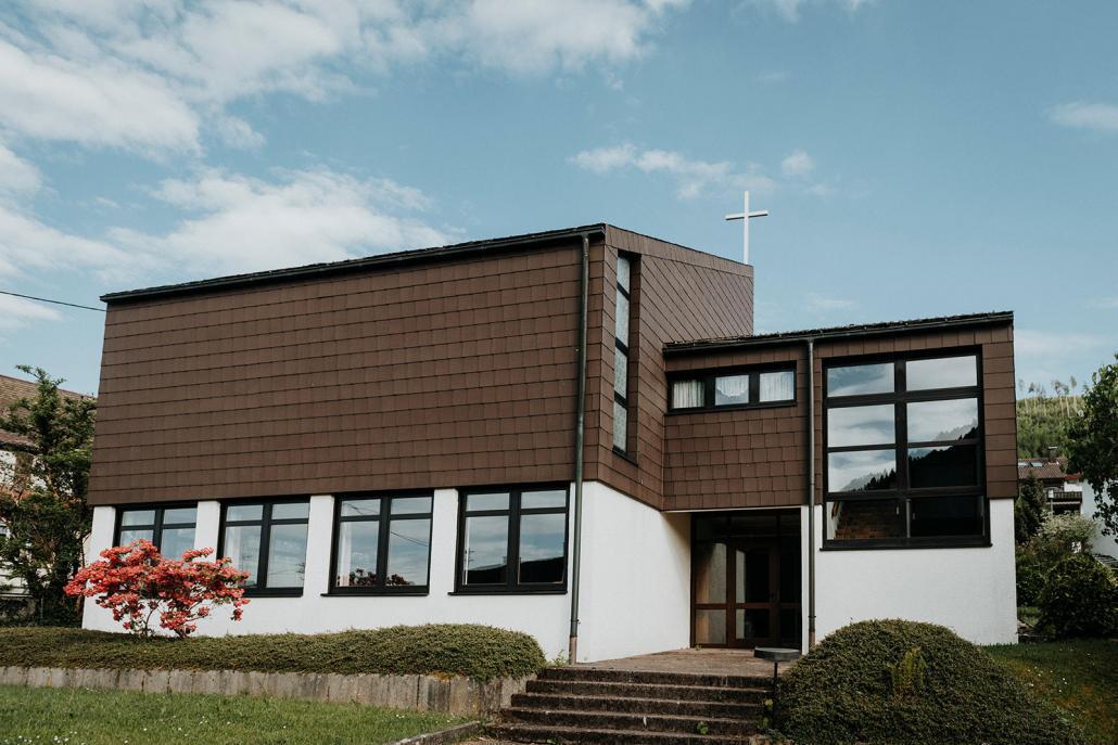 Traditioneller Gottesdienst
