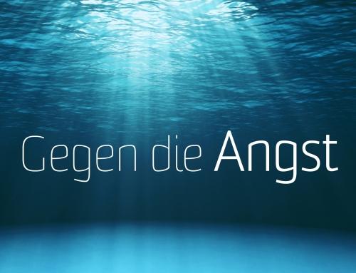 """Fünfter Gottesdienst zur Reihe """"Gegen die Angst"""" vom 28.06.2020"""