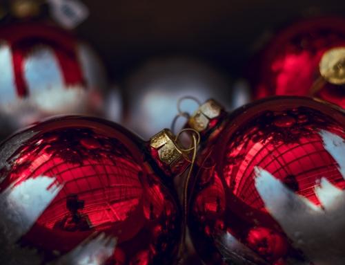 Weihnachtsgottesdienst ab 10 Uhr