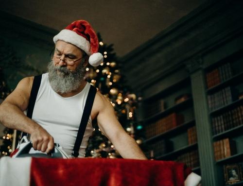 """Heiligabend Smarty Gottesdienst """"Weihnachten verändert"""" ab 16 Uhr"""